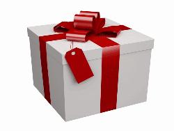 PlayBlue Christmas Presents