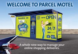 Parcel Motel Collection