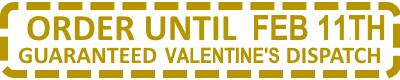 Valentine Delivery