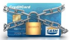 Safe Credit Card